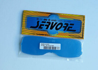 Servore Replacement  Outer protective Lens for Arcshield-2