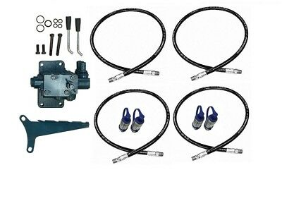 Ford 901 940 941 950 951 960 961 971 981 Dual Remote Kit