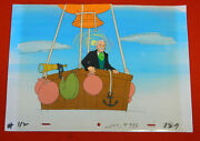 Wizard of oz Cel