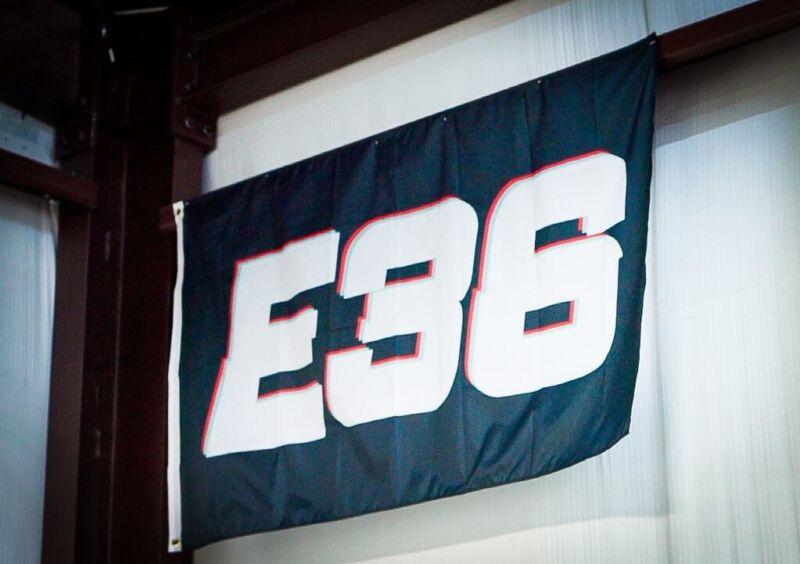 BMW E36 Prism Banner Flag Logo 3x5 Ft Flag Car Show Garage Wall M Roadster