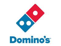 Domino's Pizza Delivery Driver Needed in Crewe Toll, Edinburgh