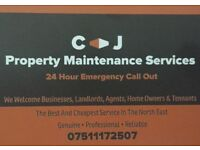 CJ Property Maintenance Services . Handy man . Repairs . Roofing . Kitchens . Fencing . Trees