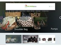 Handbag Internet Business - Online Marketing Training Included