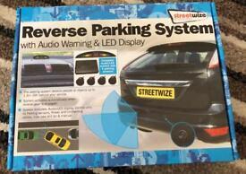 🚗STREETWIZE Reversing Parking System