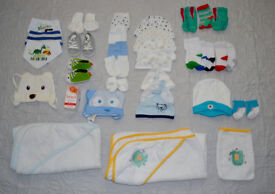 HUGE bundle for baby boy 0-3 Over 120 items!!!