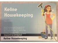Keline Housekeeping