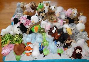 Webkinz Stuffies