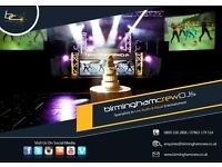 Wedding DJs, Corporate Entertainment, Specialists in English & Asian Music, Party Specialists