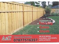 A & T Fencing