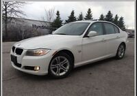 2011 BMW 328i xDrive OFF LEASE!!! 32K ALMOST BRAND NEW!!!!