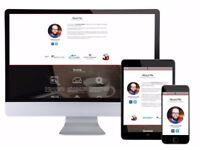 Freelance Web Designer | Wordpress | Responsive | Professional