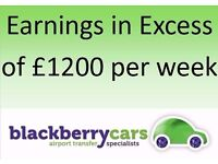 PCO MPV AND NIGHT SHIFT OWNER DRIVERS ** AIRPORT CIRCUIT ** RECRUITING AT HEATHROW TUES 23RD MAY