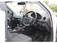 2009 Audi A3 1.6, Privacy Glass, Alloy Wheels, 11 months MOT
