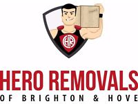Highly professional and experienced man and van service / Removal company.