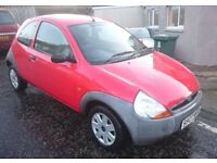 Ford KA, Excellent Condition, 11 month MOT