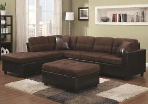 WHOLESALE FURNITURE WAREHOUSE LOWEST PRICE WWW.AERYS.CA sectional starts from $499