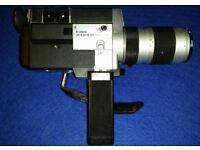 Canon Auto Zoom 1014 Electronic FILM Camera