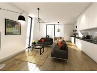 WOW!! AMAZING LUXURY 1 DOUBLE BEDROOM WITH BOSCH KITCHEN INTEGRATED!! PRIVATE BALCONY!!