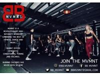 A fresh stance on fitness *new fitness class*