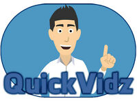 High Converting Animated marketing videos from £97