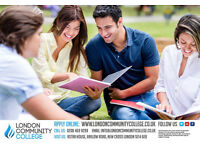 Want to go to university, but don't have the grades? There's another way! Govt. Funded HNC & HND