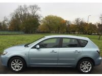 **DIESEL**MAZDA 3 TS+(56 PLATE) **5 DRS HATCHBACK++ ++EXCELLENT CONDITION