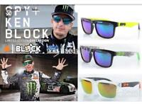 Ken Block Spy Sunglasses