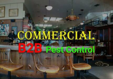 Safe and effective pest control $79 service warranty*