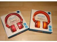 Neon Headphones £3 each or 2 for £5