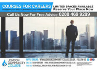 Set yourself the perfect future! With World-class business success! Bsc in Business. Reading