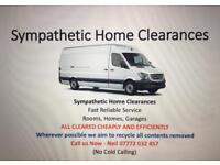 Sympathetic Home Clearances