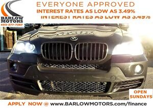 2009 BMW X5 xDrive48i*EVERYONE APPROVED* APPLY NOW DRIVE NOW.