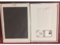 "ipad pro 9.7"" 32gb gold wifi+cellular locked with EE"