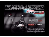 100's of Spin/Spinning Bike/Bikes in stock