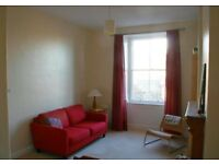 Immaculate one bedroom flat to rent, Abbeyhill, EH7