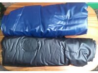 2 Single Air beds and Electric Air bed Pump