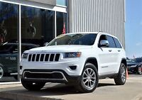 2014 Jeep Grand Cherokee Limited+NAVIGATION GPS+TOIT OUVRANT+CAM