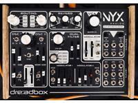 Dreadbox NYX (mint condition)