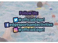 Edge Swim School - Adult swimming lessons