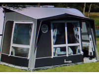 Isabella Magnum Concept Porch Awning