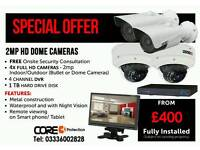 Cctv INSTALLATION OFFER