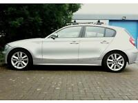 """GENUINE BMW BBS ALLOY WHEELS 17"""" AND TYRES"""