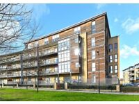 Available now ... stunning spacious one bedroom modern apartment in sought after development in E5