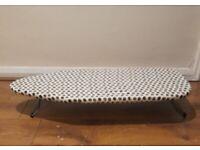 free table top iron board