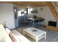 studio flat for 5 west coast of France