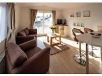 Luxury Lodges To Let
