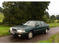 Rover 1993 827 2.7 V6 800