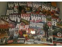 History of War Magazine's