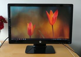 23 inch HP 2311X Full HD LED Monitor with HDMI