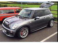 R53 MINI Cooper S John Cooper Works JCW Late 2005 RARE from Factory